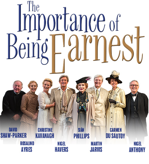 importance being earnest essays Despite the comedy in the ways in which women in the play are presented, oscar wilde forces even a modern audience to attend deeply to serious matters.